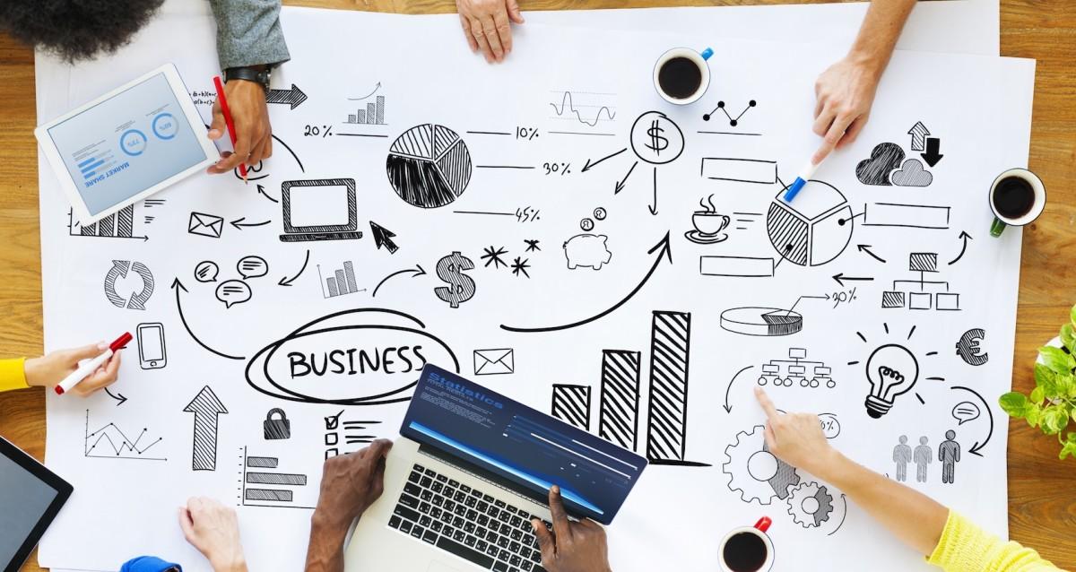 Je eigen bedrijf starten: 4 veelgemaakte fouten