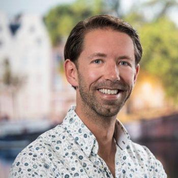 Sam van Gentevoort - Fairlingo