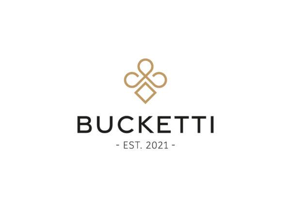 bucketti als bedrijfsnaam