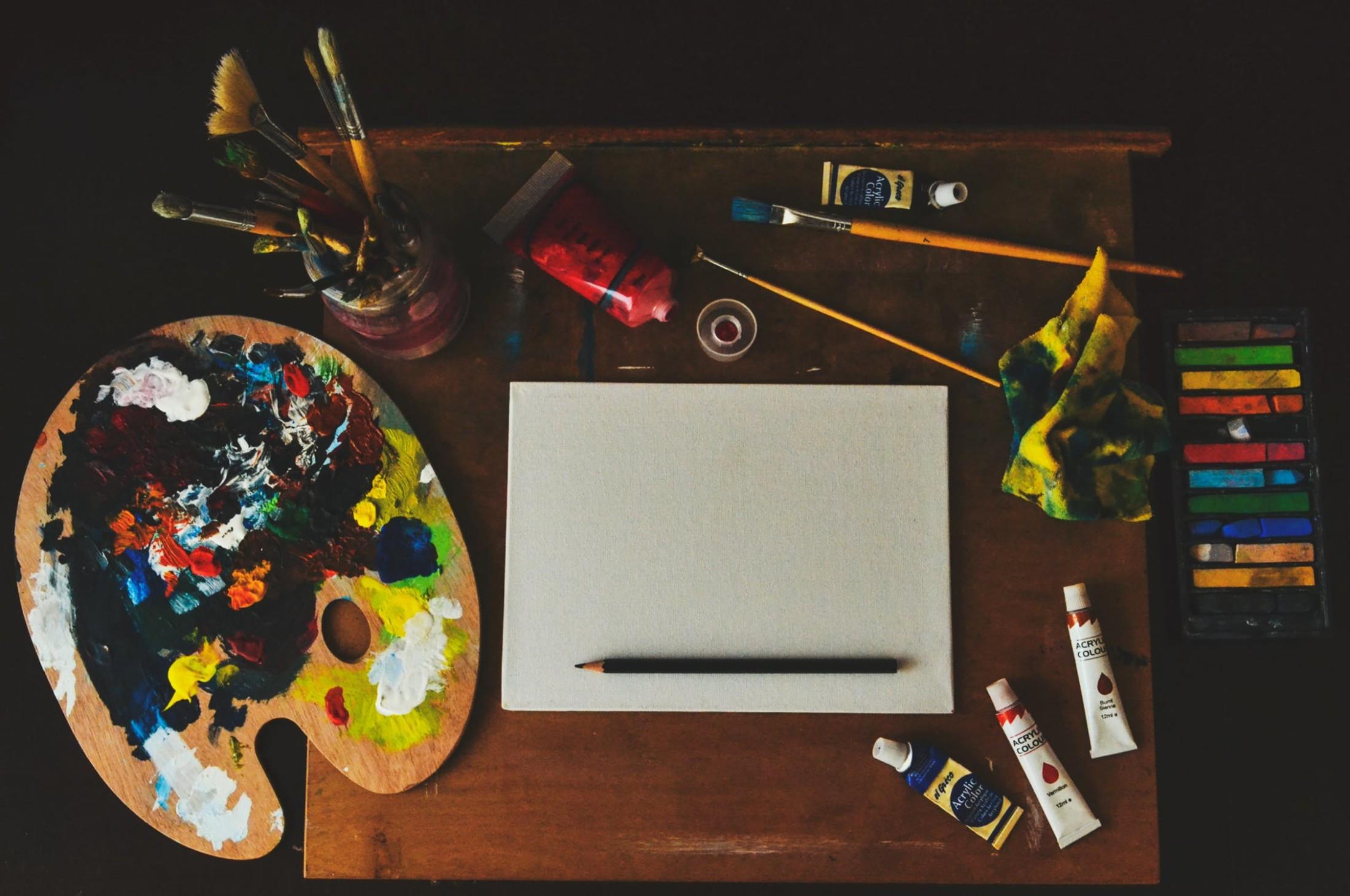 Business Model Canvas: je businessplan op één A4