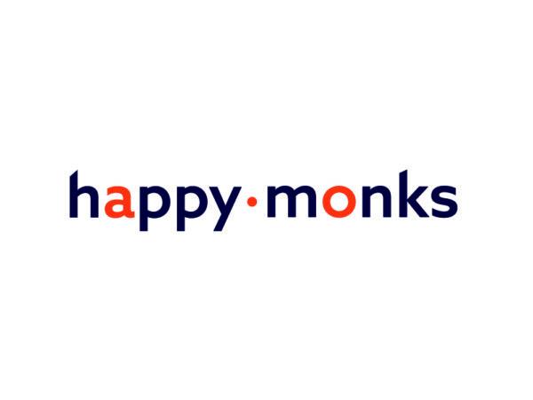 happymonks als bedrijfsnaam