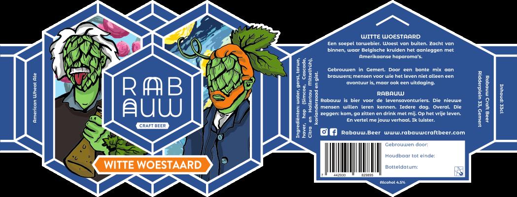 6 vragen aan Rik Feijen van Rabauw Craft Beer